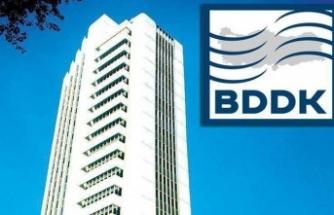 BDDK duyurdu: Bankacılıkta yeni dönem
