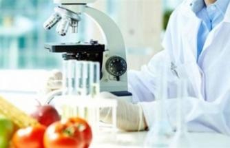 Bir yerli bir de ithal üründe limit üstü bitki koruma ilacı kullanıldığı tespit edildi