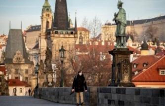 Çekya'da Covid-19 nedeniyle Sağlık Bakanı istifa etti