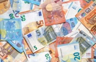 Doların gözü TC. Merkez Bankası'nda! Euro 9 TL'yi aştı