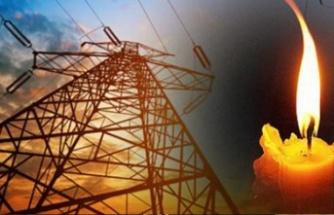 Girne'de yarın 2 saatlik elektrik kesintisi olacak