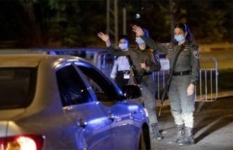 İsrail'de 3 haftalık Covid-19 karantinası başlıyor