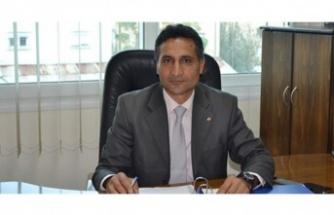"""KTOEÖS'ten tepki… """"Kıbrıs'ta federasyonun bittiği tezi kör olmuş bir dış politikanın tezahürüdür"""""""