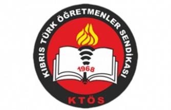"""KTÖS genel sekreteri Elcil: """"Kıbrıs'ta yaşayan iki topluma saygı gösterilmeli"""""""