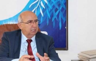 Özyiğit, Türkiye ile Yunanistan arasında istikşafi görüşmelerin başlaması olumlu bir gelişme