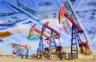 Petrol belirsiz talep görünümüyle 40 dolar civarına düştü