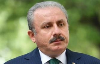 Şentop: Ermenistan iflah olmaz bir terör devletidir