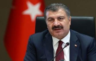 TC. Sağlık Bakanı Koca uyardı: Salgın yeniden şiddetlendi!