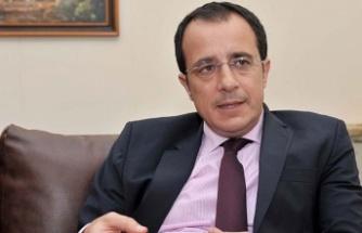 """Türkiye, Yunanistan'ı ve Güney Kıbrıs'ı """"zor duruma sokuyor"""""""