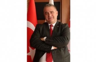"""YDP Genel Başkan Yardımcısı Büyükyılmaz: """"Evde karantinaya geçilmelidir"""""""