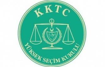 YSK, BRTK'yı fırsat eşitliği sağlaması konusunda uyardı