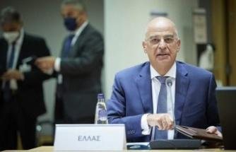 Yunanistan'dan yeni Doğu Akdeniz isteği!