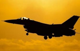 ABD, Bulgaristan'a 'ikinci el' F-16 hibe edecek