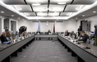 BM, Libya'da kalıcı ateşkes imzalandığını açıkladı