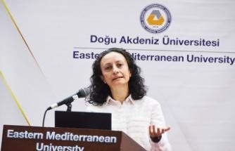 DAÜ'den pandemiye yönelik hizmetiçi eğitim