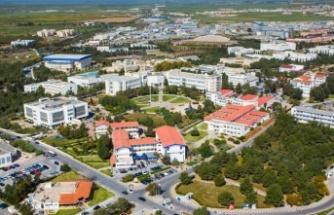 DAÜ Rektörlüğü İzmir depremi ile ilgili mesaj yayımladı