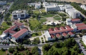 DAÜ Rektörlüğü öğrencilerden 2020-2021 akademik yılı güz döneminde öğrenci hizmetleri fonu almayacağını duyurdu