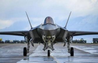 Dünya bir anda gerildi! ABD'ye F-35 misillemesi