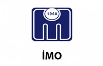 İMO Kapalı Maraş'ın  yeniden yapılandırılacağı haberleri hakkında açıklama yaptı