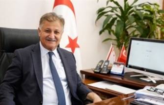Pilli, İzmir'de meydana gelen deprem ile ilgili mesaj yayınladı