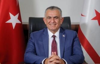 UBP Genel Başkan Adayı Çavuşoğlu Açıklama Yaptı