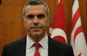 Uluçay 29 Ekim Cumhuriyet Bayramı Dolayısıyla Mesaj Yayımladı