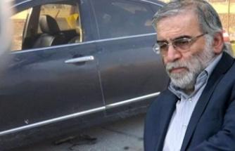 Fahrizade suikastının ardından İran'da 'intikam' manşetleri