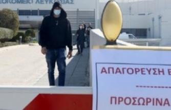 Güney Kıbrıs'ta 252 yeni vaka!