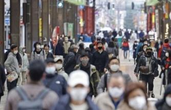 Japonya'da intihar sayısı Covid-19 ölümlerini geçti