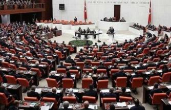Korona T.C. milletvekilleri arasında hızla yayılıyor