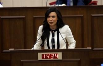 Meclis Genel kurulu tamamlandı