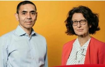 Türk profesör Uğur Şahin Türkiye ile doğrudan masaya oturacak