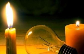 Yarın Karaağaç, Esentepe ve Bahçeli bölgelerine 3,5 saat elektrik verilemeyecek
