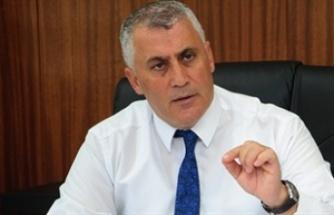 Amcaoğlu: Devletin 165'5 milyon TL borcu var