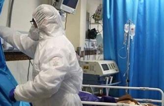 DSÖ: Bir haftada 4 milyon insan koronavirüse yakalanıyor