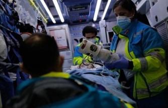 Dünya genelinde Kovid-19 tespit edilen kişi sayısı 63 milyon 589 bini aştıd