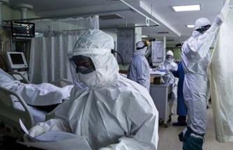 Dünya genelinde Kovid-19 tespit edilen kişi sayısı 65 milyon 558 bini aştı