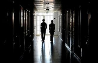 Gana cezaevlerinde 98 kişi Covid-19'a yakalandı