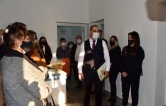 LTB, Yeni Dünya Aktivite Merkezi düzenlenen törenle açıldı