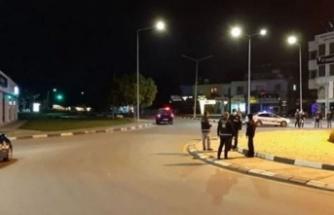 7 kişinin sokağa çıkma yasağını ihlal etti