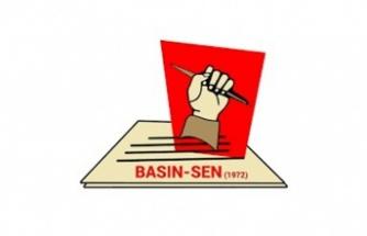 BASIN-SEN, Cumhurbaşkanı Tatar aleyhine dava açtı