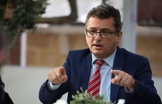 Erhürman: Üst komite kararları yine tartışma konusu