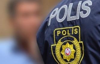Hırsızlık'tan 4 kişi tutuklandı