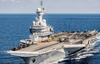 İmzalar atıldı! Yunanistan Fransa'dan 18 Rafale aldı