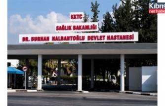 Karantinaya alınan sağlık görevlilerinin maaşına kesinti