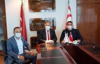 Pilli: Lapta-Alsancak Bölgesinde alınan kararlara ek yeni önlemler alındı