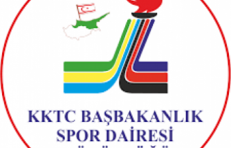 Spor Dairesi yönetimi belirlendi