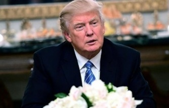 Trump'ın azil davası için senatörler yemin etti