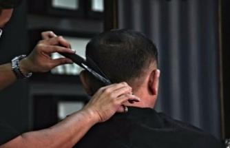 Berber, kuaför ve güzellik salonları Perşembe'ye açılıyor