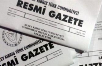 Çalışan ve emekli maaşından ne kadar eksinti yaplacağı Resmi Gazete'de yayınlandı